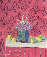 Анри  Матисс  Still Life With Lemons